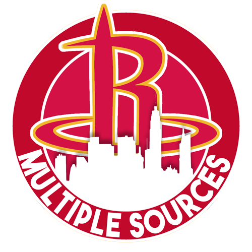 Multiple Sources - Houston Rockets